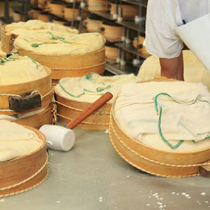 Laiterie - Fromagerie